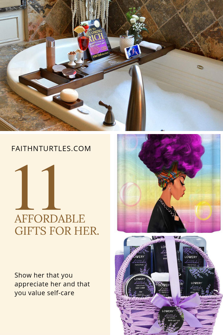 Low-Budget Last Minute Gifts for Her