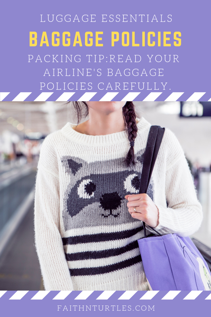 travel packing check list (2)