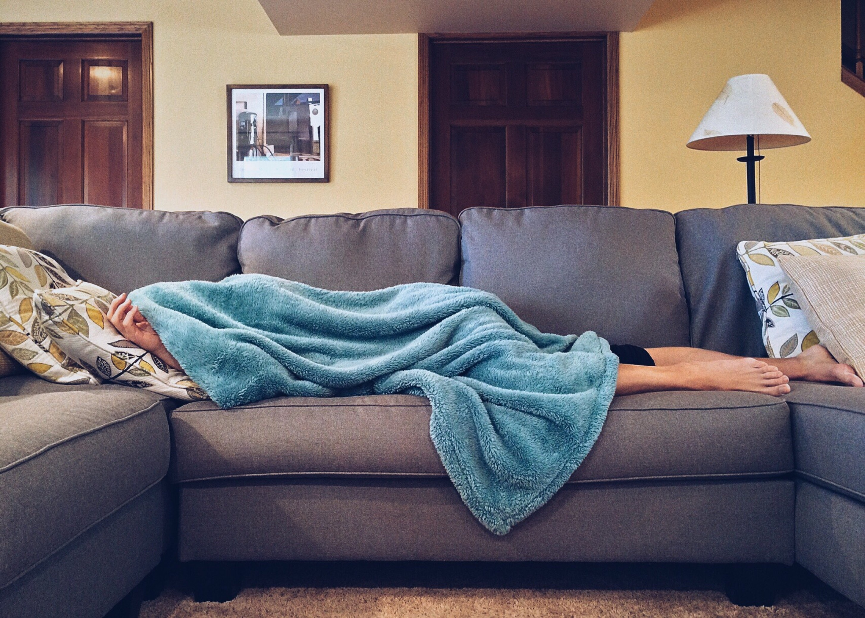 22 Ways to Prevent Common Sleep Problems