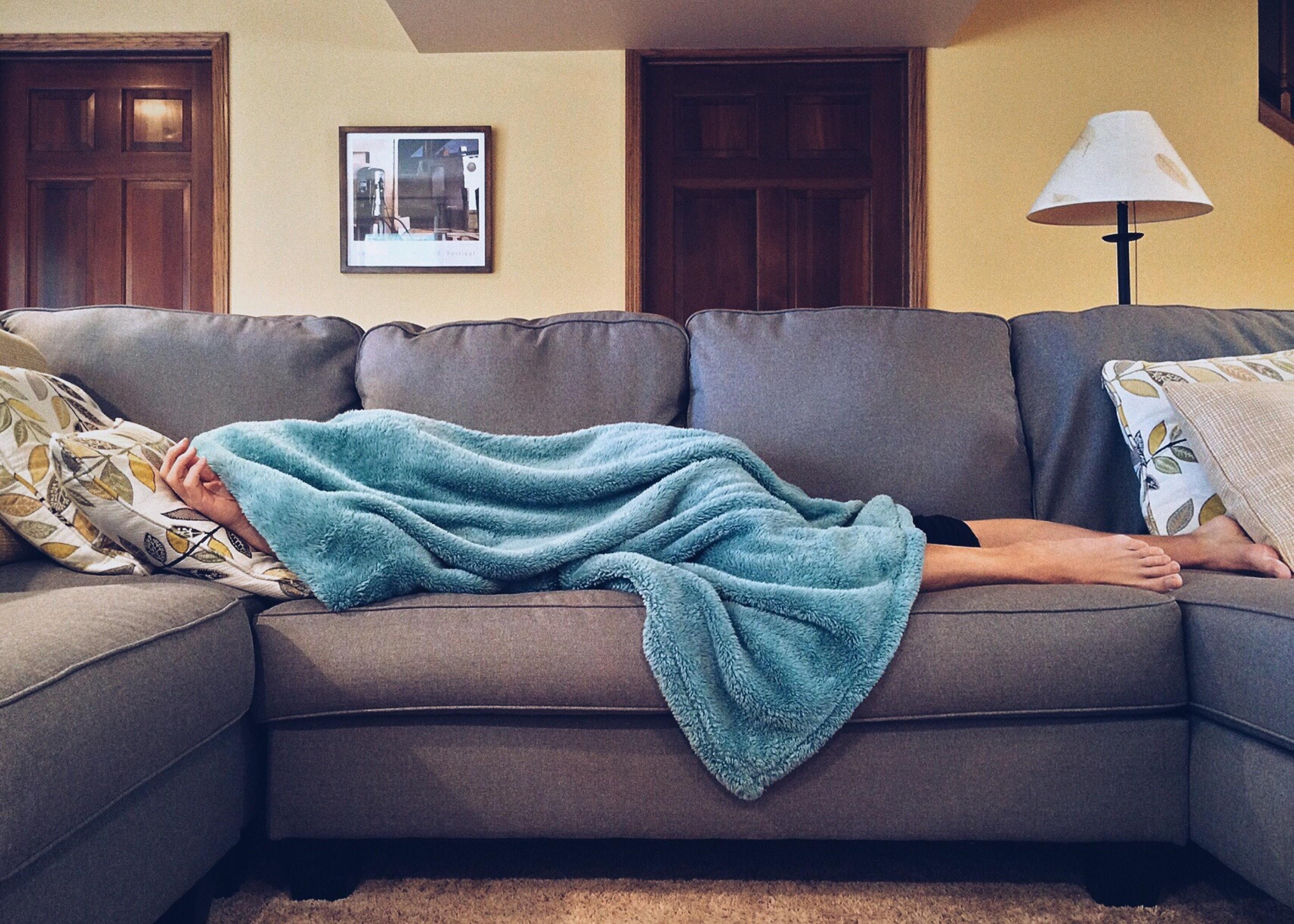 22 Ways to Prevent Common Sleep Problems