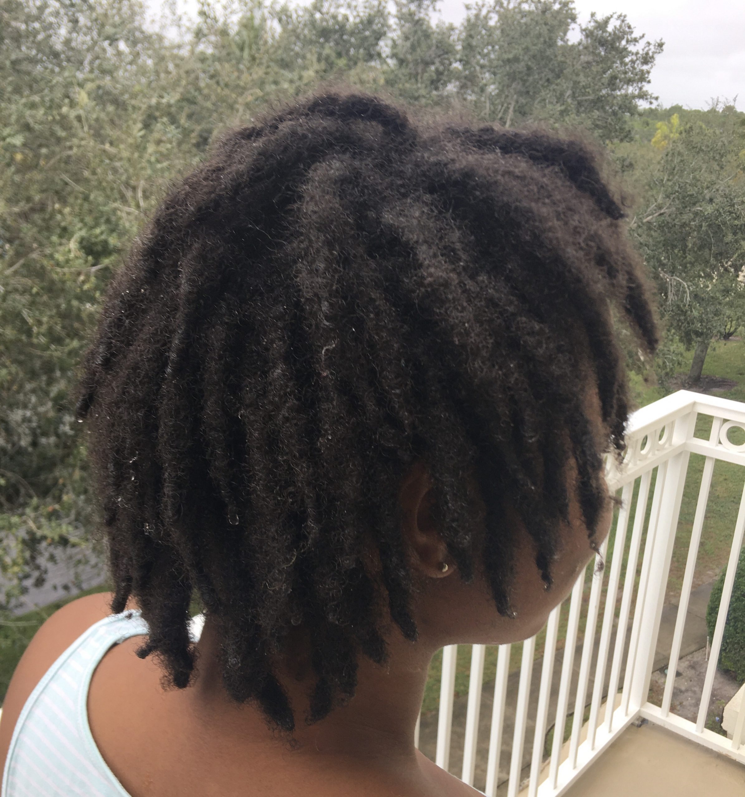 7 Month Loc Update – with Pictures