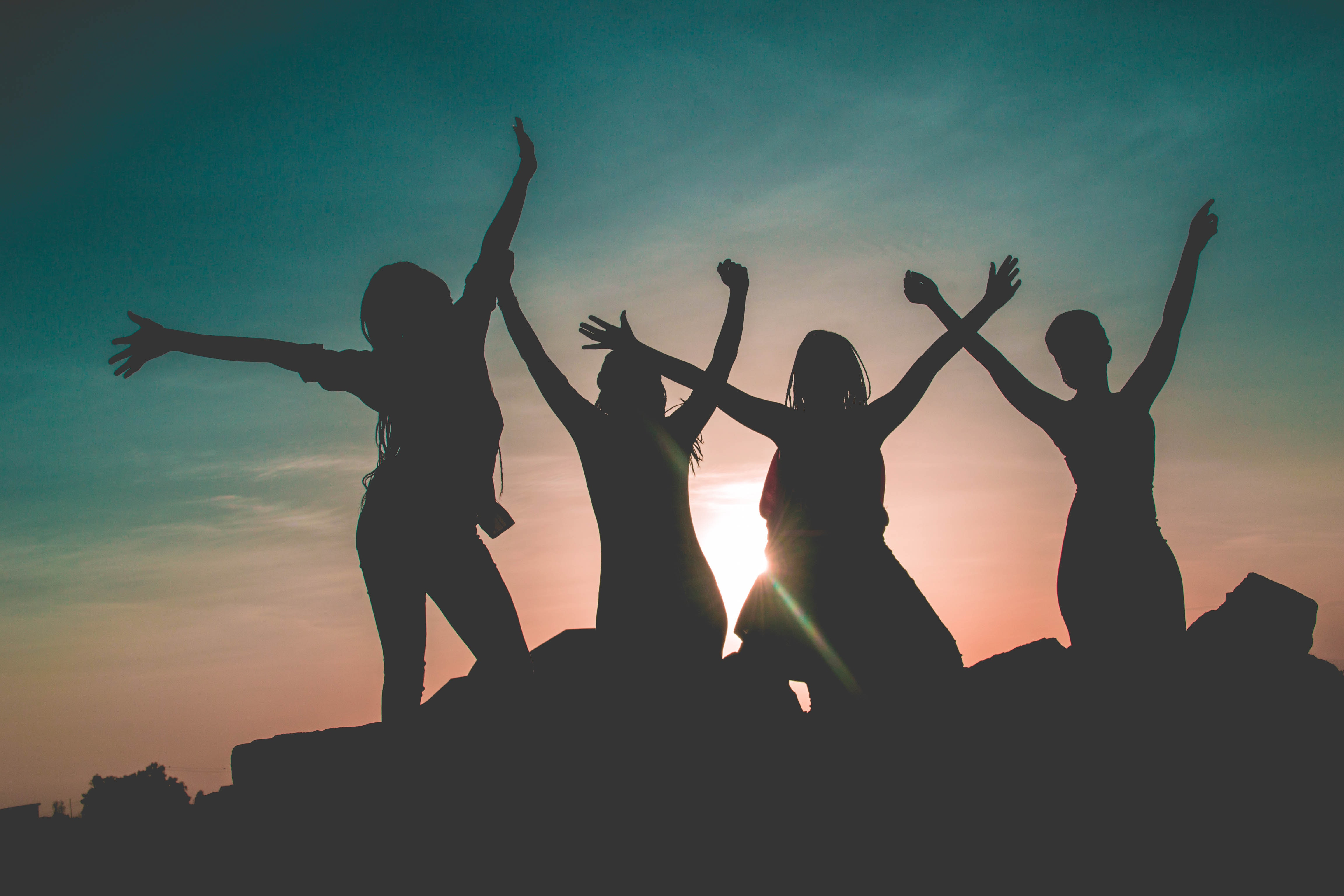 3 Types of Friendships and how they Impact Your Life